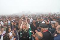 TÜRKLER - Doğu Karadeniz'de Yayla Şenlikleri Sürüyor