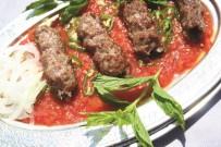 MEZOPOTAMYA - 'Gelenekten Geleceğe Gaziantep Yemekleri' Kitabı Çıktı
