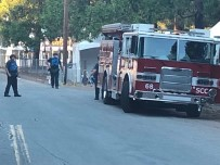 KALIFORNIYA - Kaliforniya'da Festivale Silahlı Saldırı Açıklaması 4 Ölü