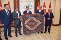 Kamu Başdenetçisi Malkoç Açıklaması 'Türkiye'nin Teröre Karşı Verdiği Mücadele Dünyanın Hiçbir Yerinde Yok'