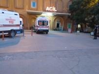 Kızıltepe'de Alacak-Verecek Kavgası Açıklaması 1 Ölü, 2'Si Çocuk 3 Yaralı