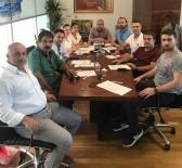 Körfez'de Amatör Kulüplere Destek