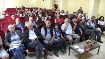 KONUT PROJESİ - Rize'de TOKİ'nin 88 Konutu İçin Kura Çekildi