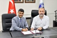 BASıN İLAN KURUMU - SAÜ Ve BİK Resmi Reklam Protokolü İmzaladı