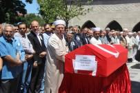 Şehit Polis Ailesine Açıklaması 'Dik Durun' Demiş