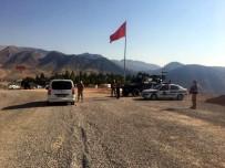 TRAFİK KANUNU - Siirt'te Huzur Ve Güven Uygulaması