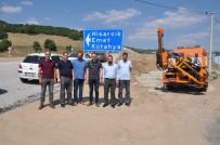 ULAŞTIRMA BAKANI - Simav'da Turizm Yatırımı
