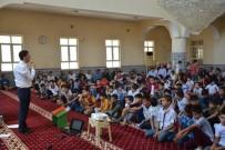 Şırnak'ta Cami, Çocuk Ve Aile Buluşması Devam Ediyor