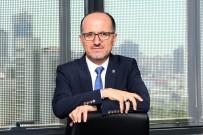 DEMIR ÇELIK - Soykan, '300 Milyon TL'lik Yatırımlar Büyüme Odaklı Stratejimize Verdiği Desteği Gösteriyor'