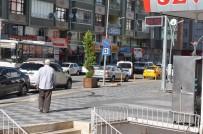 Sungurlu'da Termometreler 45 Dereceyi Gösterdi