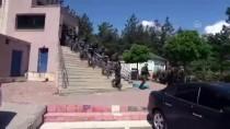 Terör Örgütü PKK'ya Eleman Temin Eden Şebekeye Operasyon