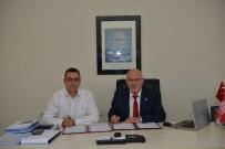 Uşak Üniversitesi Hitit Seramik İle İşbirliği Başlıyor