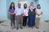 16 Kardeşli Ailenin 14. Çocuğu Olan Züleyha, Muaythai Milli Takımı'na Seçildi