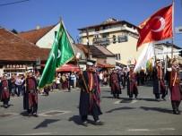 Akhisar İle Bosna-Hersek Arasında 500 Yıllık Kardeşlik Köprüsü