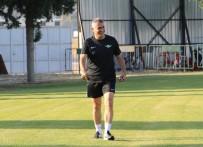 Akhisarspor, Yeni Sezon Hazırlıklarına Başladı