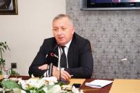 Aydın Açıklaması 'MHP Genel Başkanı Bahçeli, Kastamonu'ya Gelecek'