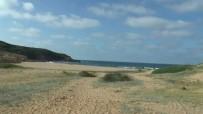 Beykoz'da Denize Giren Bir Kişi Dalgalara Kapılarak Kayboldu