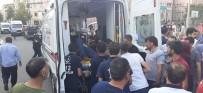 Bingöl'de Silahlı Saldırı Açıklaması 1'İ Ağır 2 Yaralı