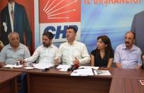 ÖLÜM YILDÖNÜMÜ - CHP'li Ağbaba'dan Kayısıda Fiyat Tepkisi