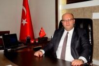 Cizre'nin Yeni Cumhuriyet Başsavcısı Korhan Sert Görevine Başladı