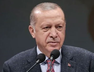 Cumhurbaşkanı Erdoğan'dan YÖK Başkanı'na flaş çağrı geldi