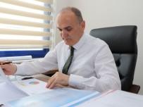 ERGUVAN - Düzce Belediyesi Şirketleri Uzmanlaşacak