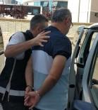 FETÖ'nün Havza İlçe Sorumlusu Tutuklandı