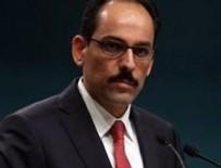 İbrahim Kalın'dan Washington Post'a tepki: Bu skandaldır!
