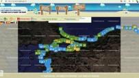 VAPUR İSKELESİ - İstanbul'da Deniz Suyu Analizleri Yapıldı...11 Plaj Kötü Olarak Derecelendirildi