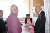 Kaman Belediyesi, 'Hoş Geldin Bebek' Uygulamasını Hayata Geçirdi