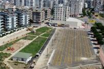 KONYAALTI BELEDİYESİ - Konyaaltı Uncalı Pazarı, Açılıyor