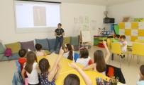 NAZIM HİKMET - Nazım Hikmet Çankaya'da Sanatın Yeni Adresi Oldu