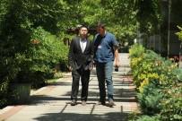 ÜLKÜCÜLER - ODTÜ'lü Japon Ülkücü Türk Milliyetçiliğinin Evrensel Gücüne İnanıyor