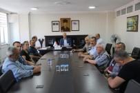 Şuhut Belediyesi Temmuz Ayı Meclis Toplantısı