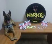 Tokat'ta Uyuşturucu Operasyonu Açıklaması 2 Tutuklama