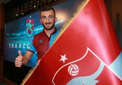 Trabzonspor, Andusic'i De Kadrosuna Kattı