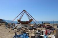 Türkeli'de Lunapark Açılıyor