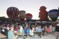 Türkiye'nin İlk Balon Festivali
