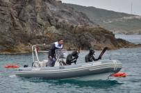 KAPANIŞ TÖRENİ - Zıpkınla Balık Avı Türkiye Şampiyonası Tekirdağ'da Başlıyor