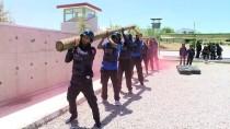 POLİS AKADEMİSİ - AA'nın Savaş Muhabirliği Eğitimine Yabancı Gazetecilerden Övgü