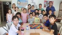 Burhaniye'de Teknoloji Bağımlılığı Zeka Oyunları  İle Önlenecek