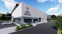 Cide, Yeni Ve Modern Devlet Hastanesine Kavuşuyor
