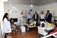 Her Açıdan - Deprem Simülasyon Merkezinde Eğitimler Başladı
