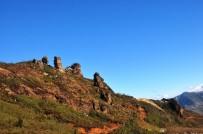 ARIZONA - Giresun'un Peri Bacaları Turizme Kazandırılmak İsteniyor