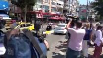 Hamile Kadına Trafikte Dehşeti Yaşatan Sanıklar Bugün Hakim Karşısına Çıkıyor