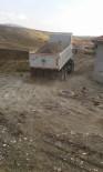 İnönü'de Yeni Oluşan Mahallelerde Yol Açma Çalışmaları Devam Ediyor