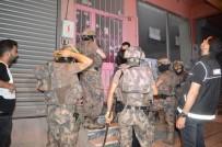 POLİS HELİKOPTERİ - Emniyetten dev narkotik operasyonu!