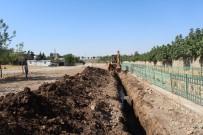 Kanal Boyu Proje Çalışmaları Devam Ediyor