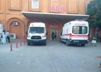 Kızıltepe'deki Kavgada Ölen Adamın Cenazesi Suriye'ye Gönderildi