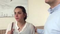 Magandaların Saldırısına Uğrayan Hamile Kadın Tahliye Kararı Sonrası Gözyaşı Döktü
